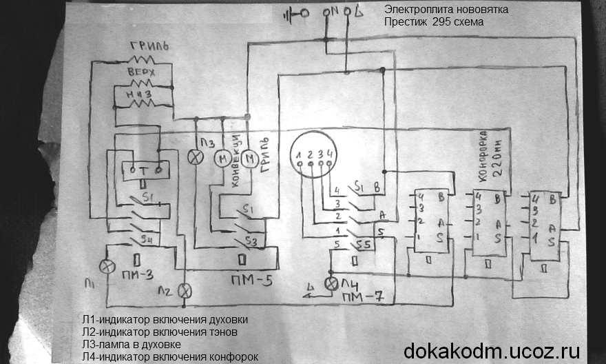 подключение электроплиты электра 1002 наслаждением проталкивают