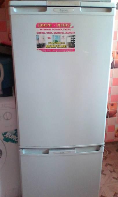 смена термостата в холодильнике бирюса видео